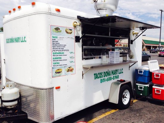Tacos Doña Mary L.L.C.