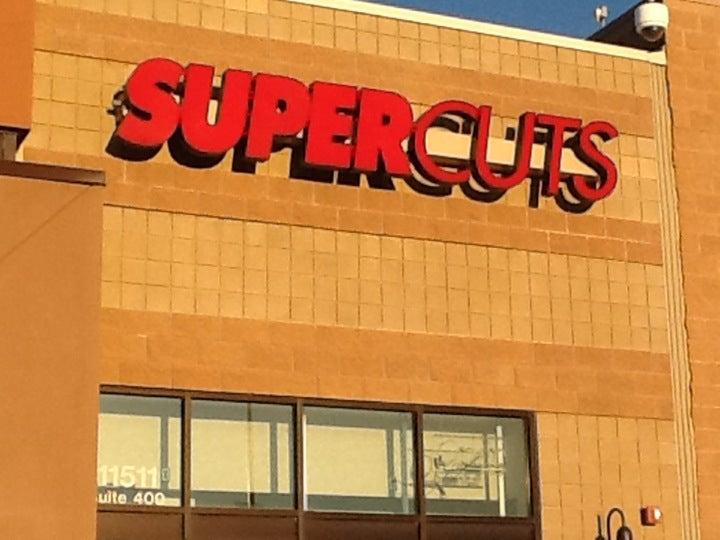 Supercuts 11511 Pkwy Plaza Dr, South Jordan