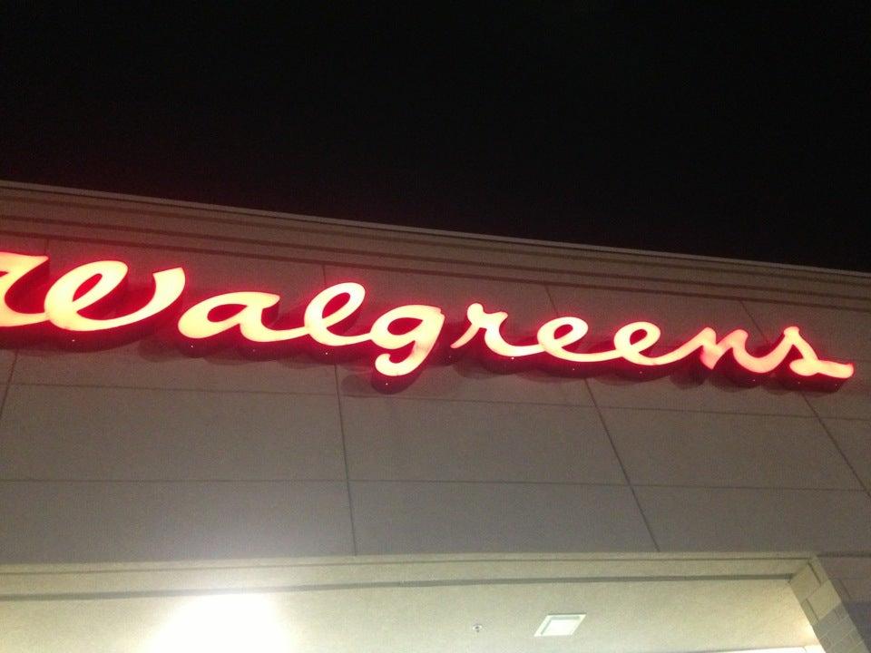 Walgreens Pharmacy 10429 S Redwood Rd, South Jordan
