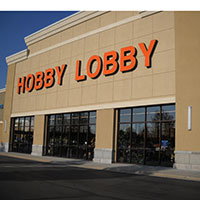 Hobby Lobby 11681 S Pkwy Plaza Dr, South Jordan
