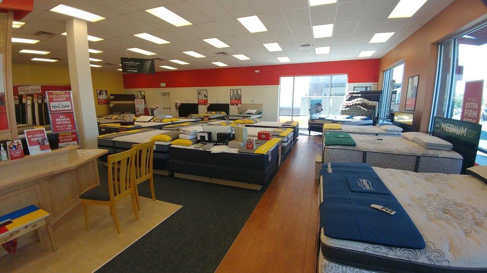 Mattress Firm 11509 4000 W, South Jordan