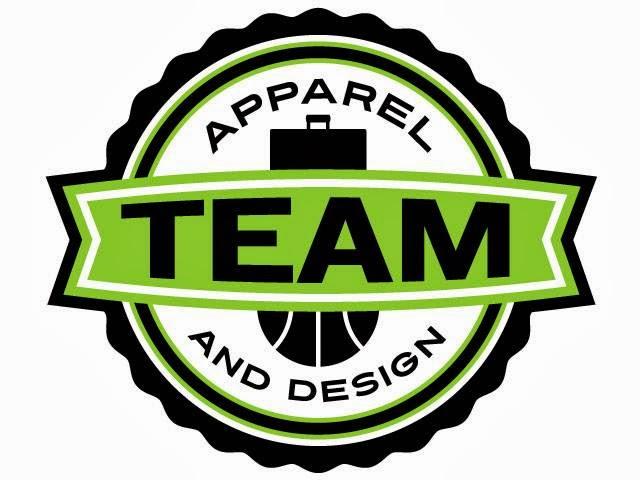 Team Apparel and Design