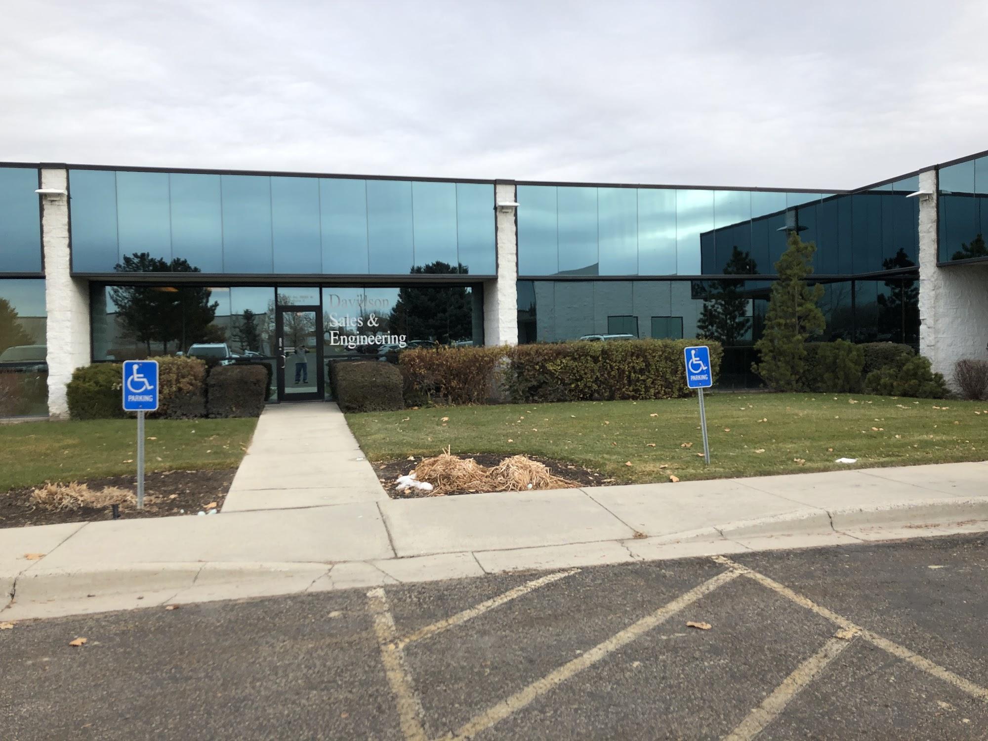 Davidson Sales & Engineering