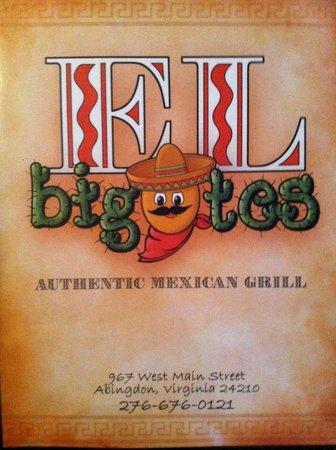 El Bigotes Mexican Grill