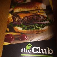 The Club: Burgers & Sandwiches