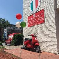 The Italian Place