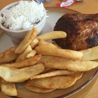 Inca Chicken
