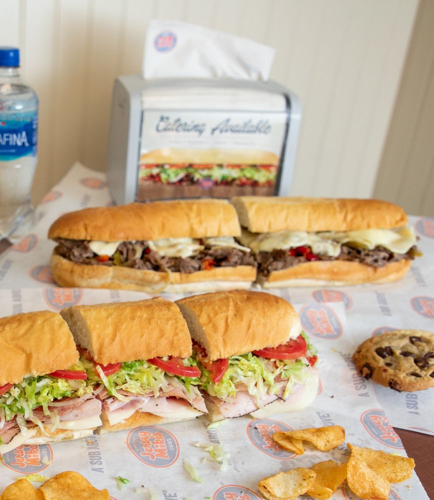 Jersey Mike's Subs 2040 Abbey Rd Suite 104, Charlottesville