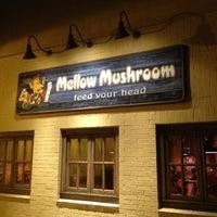Mellow Mushroom Charlottesville