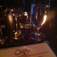 Orzo Kitchen & Wine Bar