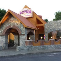 Plaza Azteca Mexican Restaurant · Seminole