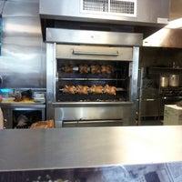 Al Carbon Chicken