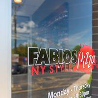 Fabio's NY Pizza