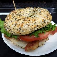 Bodo's Bagel Bakery - UVA