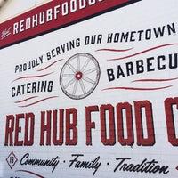 Red Hub Food Co.