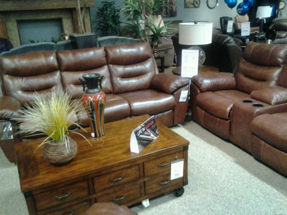 Ashley Furniture HomeStore 1591 Crossways Blvd, Chesapeake