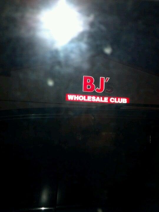 BJ's Wholesale Club Chesapeake