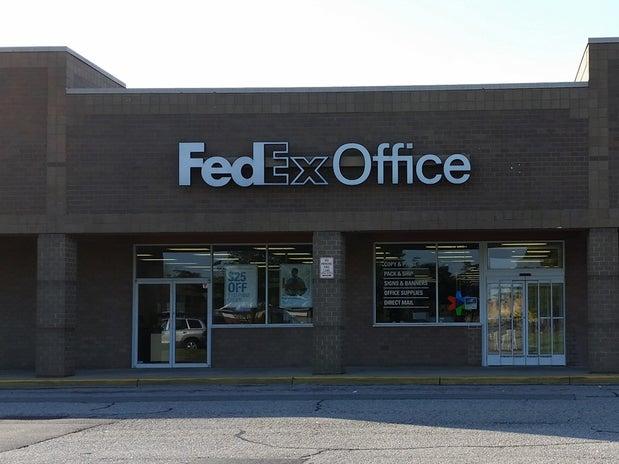 FedEx Chesapeake