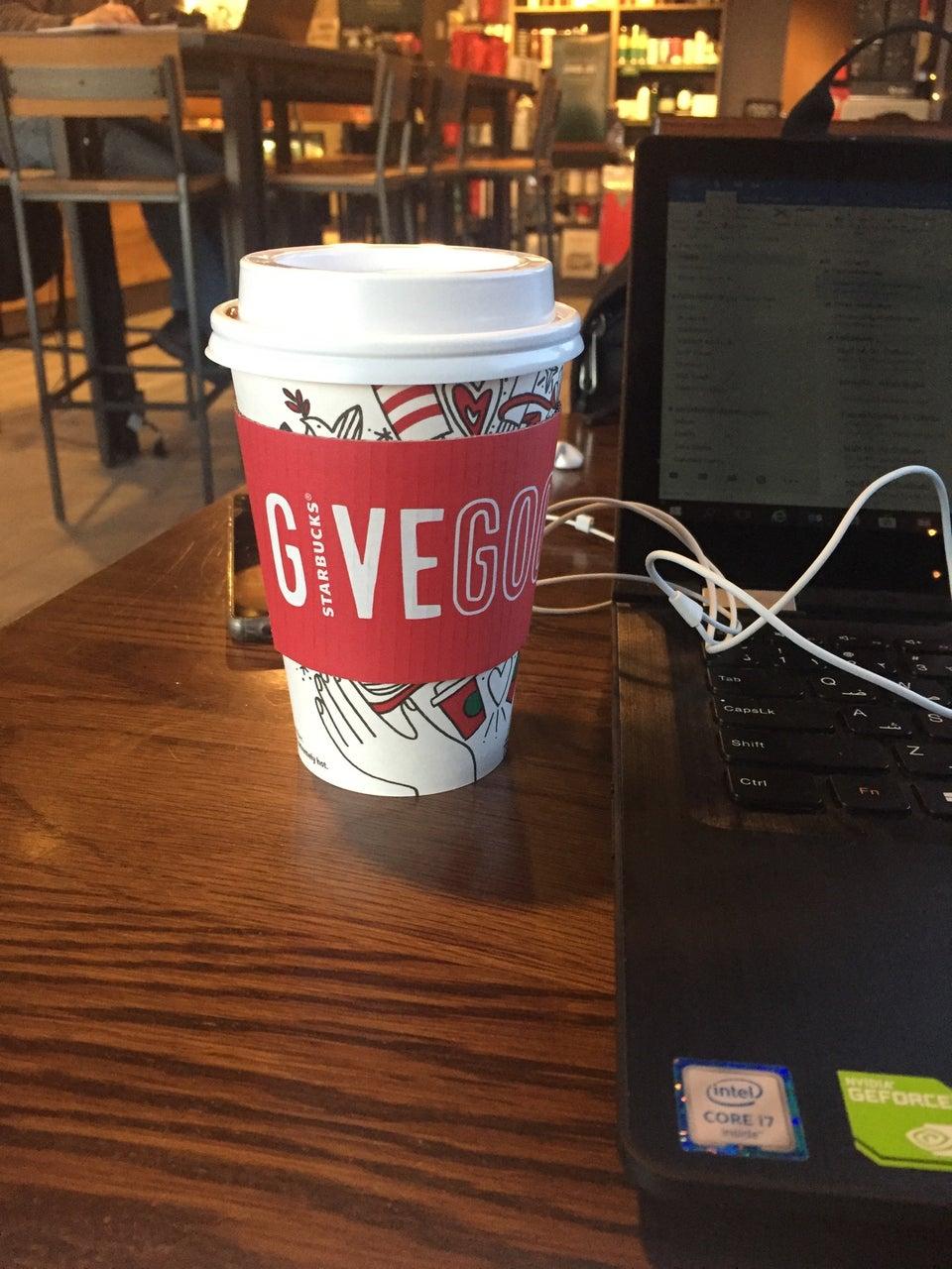Starbucks Chesapeake