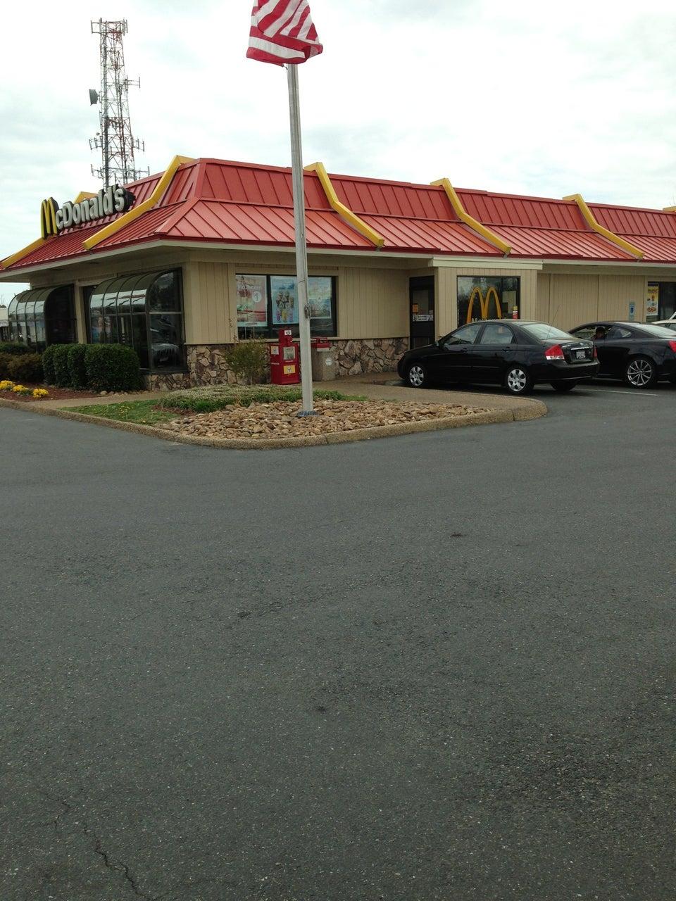 McDonald's Chesapeake