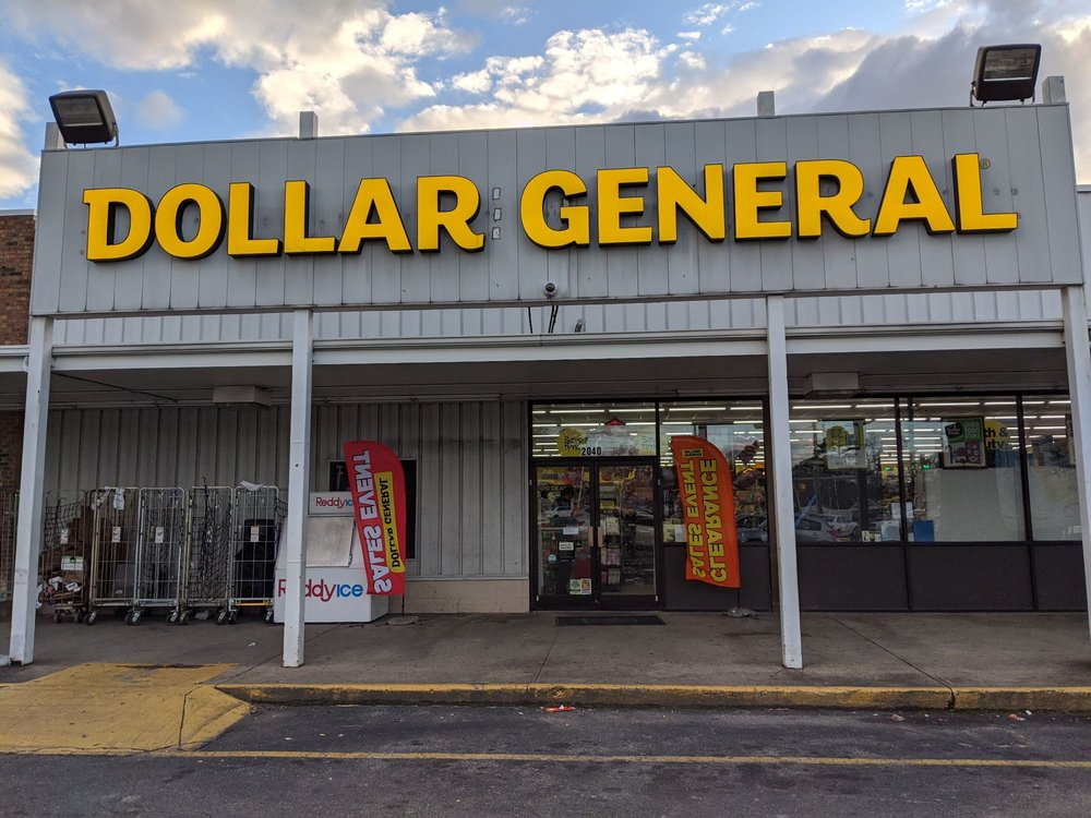 Dollar General Chesapeake