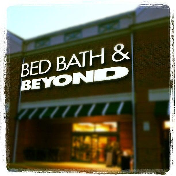 Bed Bath & Beyond 1324 Greenbrier Pkwy, Chesapeake