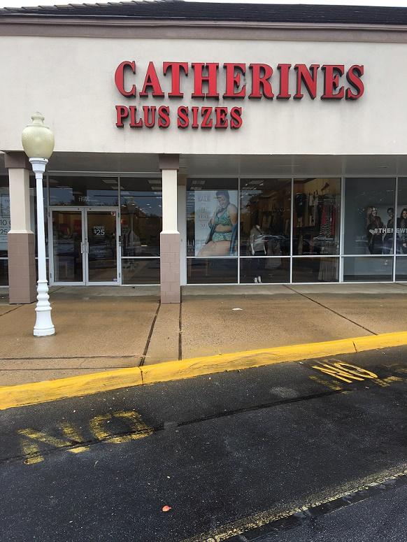 Catherines 4107 Portsmouth Blvd, Chesapeake