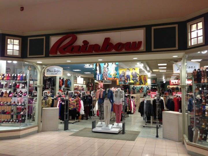 Rainbow Shops 4200 Portsmouth Blvd, Chesapeake