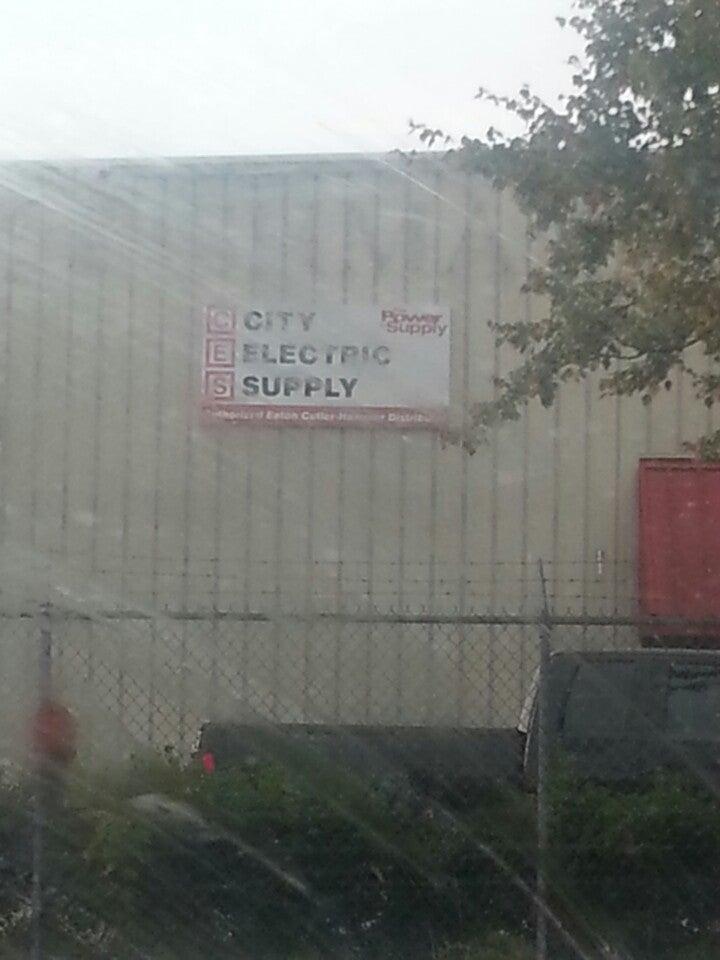 City Electric Supply Chesapeake