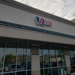 Virginia ABC