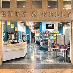 Rudy & Kelly
