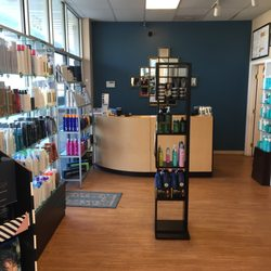The Look Salon & Day Spa