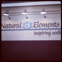 Natural Elements Spa & Salon.