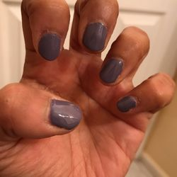 Instyle Nails Spa