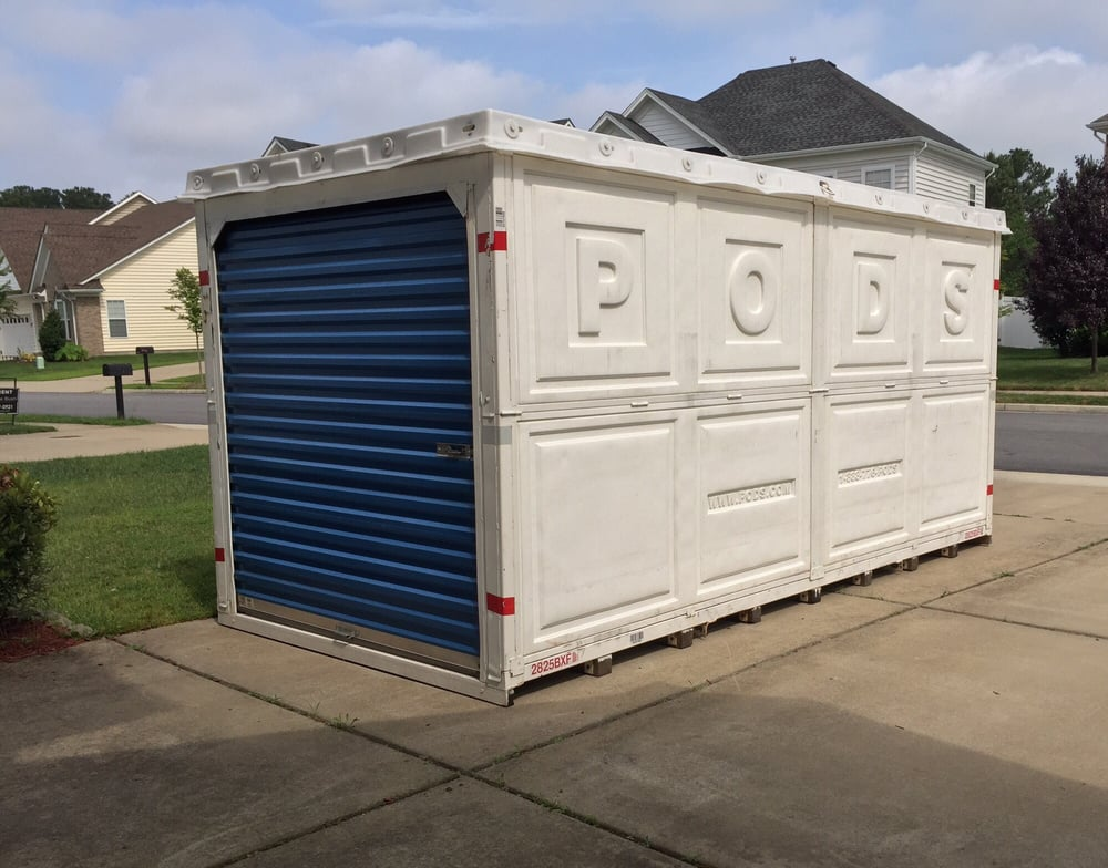 PODS 4816 Pods Way, Chesapeake