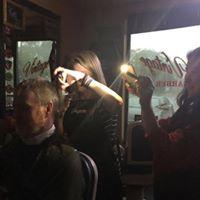 Vintage Barber Co.