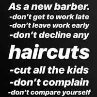 Supreme Clientele Barber Shop