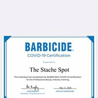 The Stache Spot