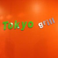 Tokyo Grill Teriyaki House