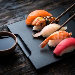 Crazy Sushi Asian Bistro