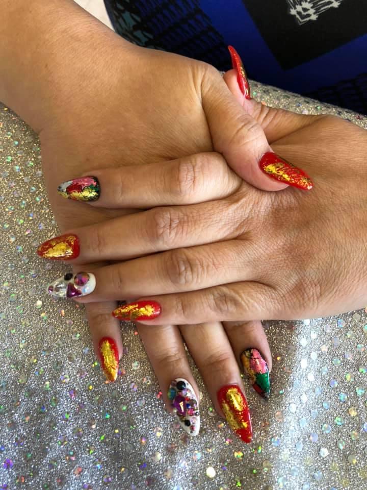 Lovely Nails 10817 Tidewater Trail # 150, Fredericksburg