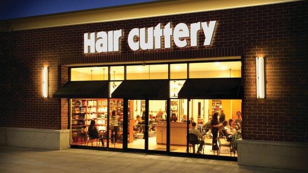 Hair Cuttery Fredericksburg