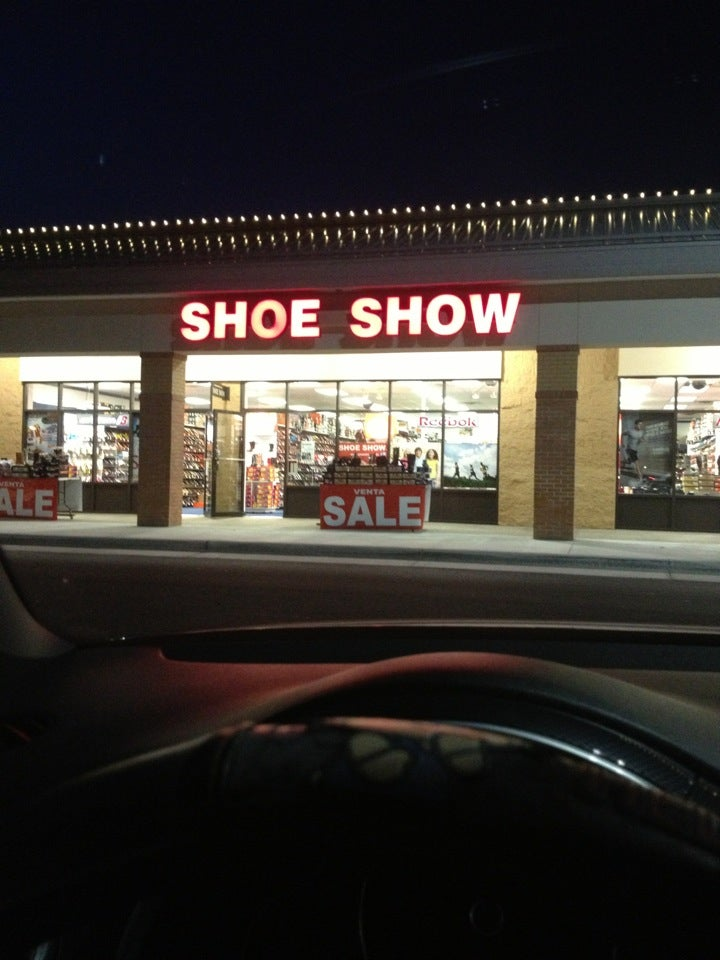 Shoe Show Fredericksburg