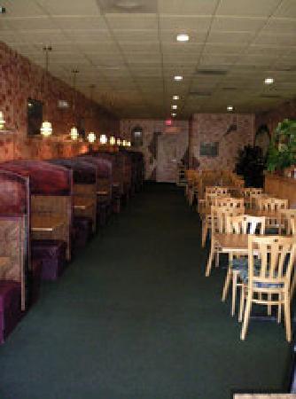 Castiglia's Italian Restaurant & Pizzeria