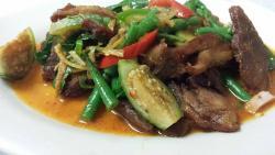 Garnjana Thai Restaurant