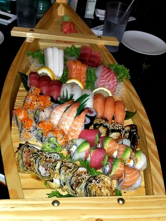 Osan Japanese Restaurant