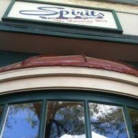 Spirits American Bar & Grill