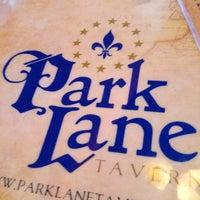 Park Lane Tavern of Fredericksburg