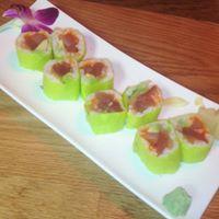Sakae Thai & Sushi Bar