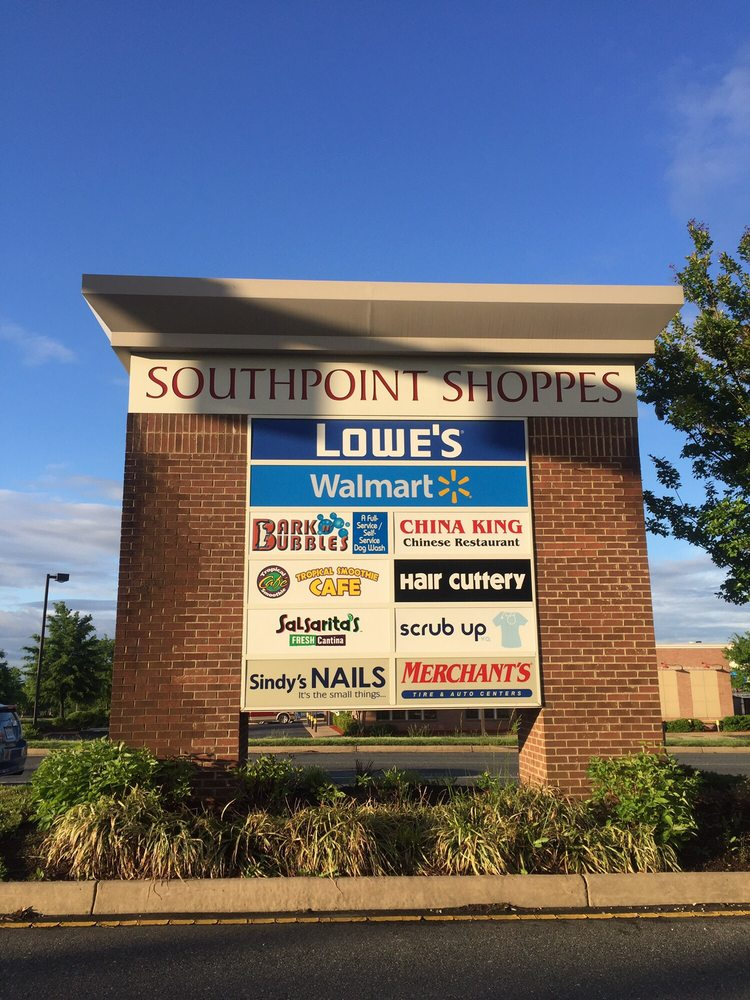 Southpoint Shoppes